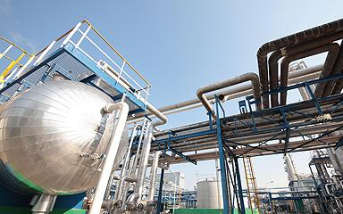 ETAC 1 Plant / ETAC 2 Plant